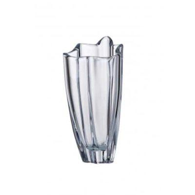 Krištáľová váza Vul Vase 25,5 cm