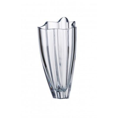 Krištáľová váza Vul Vase 30,5 cm