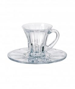 Pohár Welli Glass set 100 ml