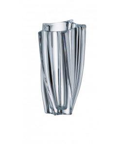Krištáľová váza Yok Vase 30,5 cm