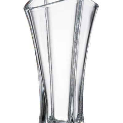 Krištáľová váza Dyna vase 45 cm