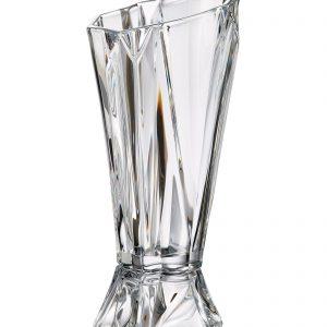 Krištáľová váza Eni ftd vase 38 cm