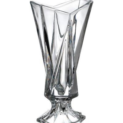 Krištáľová váza Ori ftd vase 40 cm