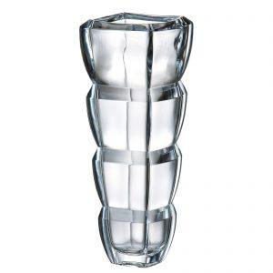 Krištáľová váza Seg vase 34 cm