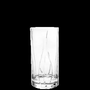 Krištáľová váza Fio hb 38 cm