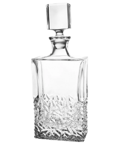 Flaša Nico decanter 1000 ml