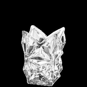 Krištáľová váza Pyra spoon holder 12,4 cm