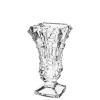 Krištáľová váza Syd medium vase 22 cm