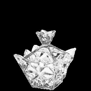 Dóza Pyra small box 12,4 cm s viečkom