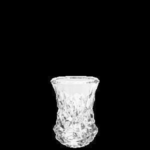 Krištáľová váza Gla small vase 10,2 cm