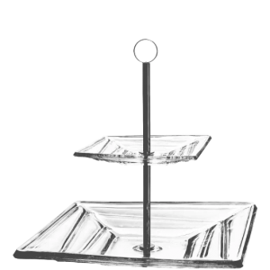 Miska Sai two tier plate 30,5 cm