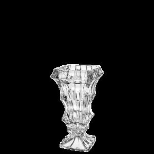 Krištáľová váza Cas medium vase 22 cm