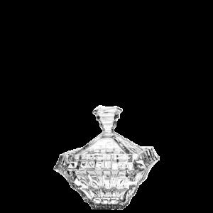 Dóza Cas small box 12,7 cm s viečkom