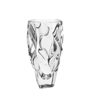 Krištáľová váza Bam vase 30 cm