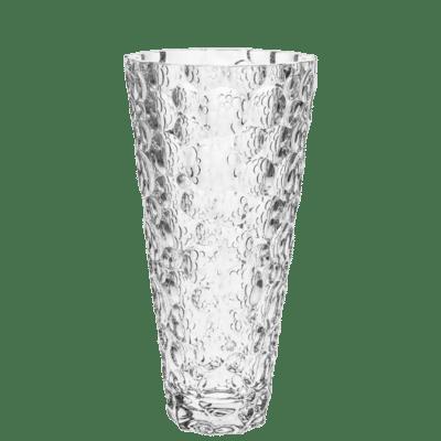 Krištáľová váza Lisa vase 31 cm