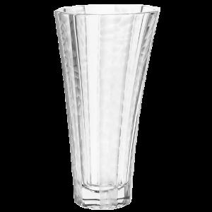 Krištáľová váza Bos vase 30 cm