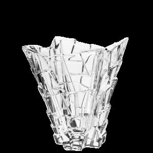 Krištáľová váza Syd spoon holder 13 cm