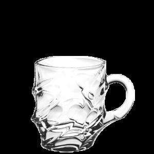 Pohár na čaj Calyp tea cup 85 ml set 6 kusov