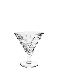 Poháre Cra ice cream cup 330 ml set 6 kusov