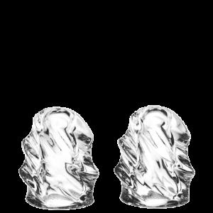 Soľnička a korenička Calyp salt and pepper 7 cm