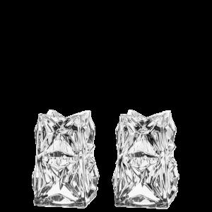 Soľnička a korenička Pyra salt and pepper 7 cm