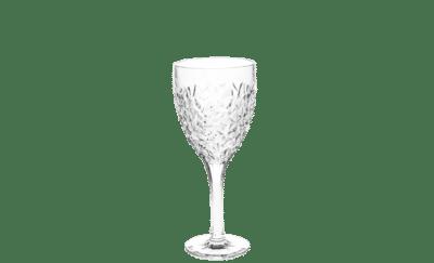 Poháre Nico wine 270 ml set 6 kusov