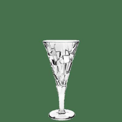 Poháre Cra wine 230 ml set 6 kusov