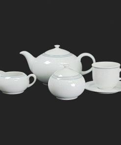 Čajová súprava pre 6 osôb Opsed ornament