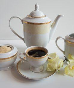 Kávová súprava pre 6 osôb Christofina II