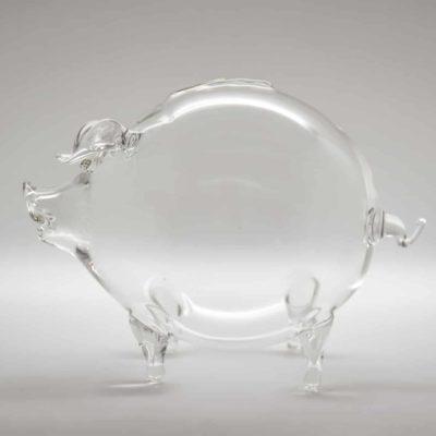 Dekoratívne sklo