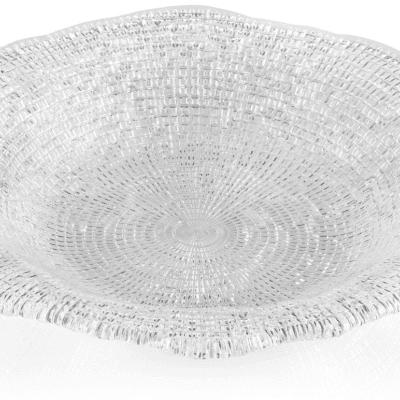 Tanier na polievku číry DIAMAN D24 cm H4 cm