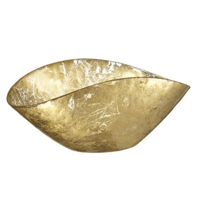 Misa BURA zlatá D20 cm