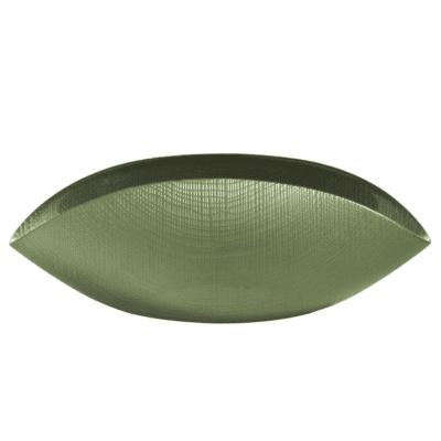 Misa BURA zelená 20x12 cm